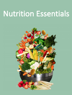 Cover image for Nutrition Essentials