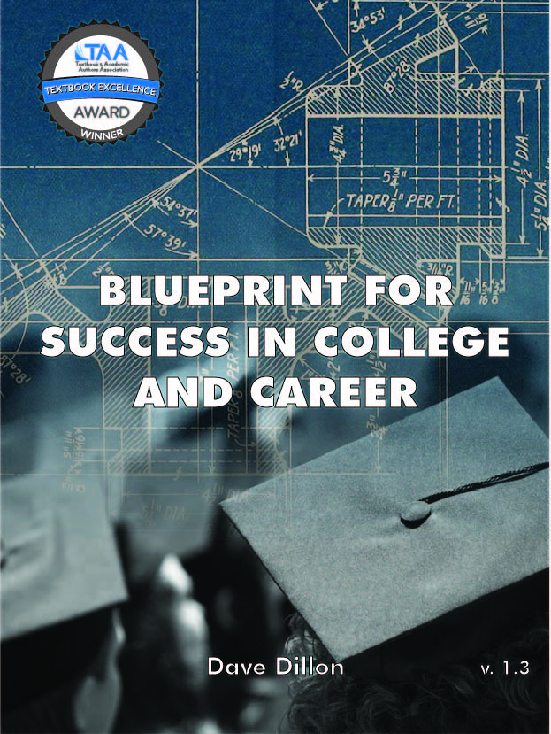Cover image for Blueprint for Success in College and Career
