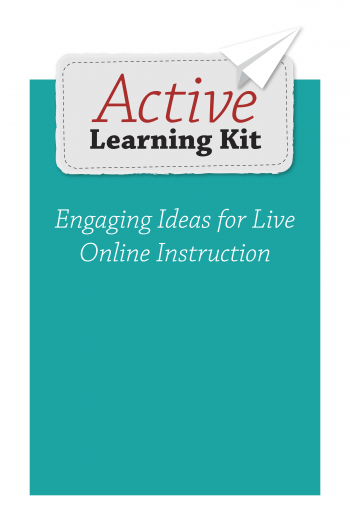 Cover image for Active Learning Kit